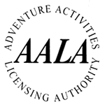 Adventure Activties Licensing Authority